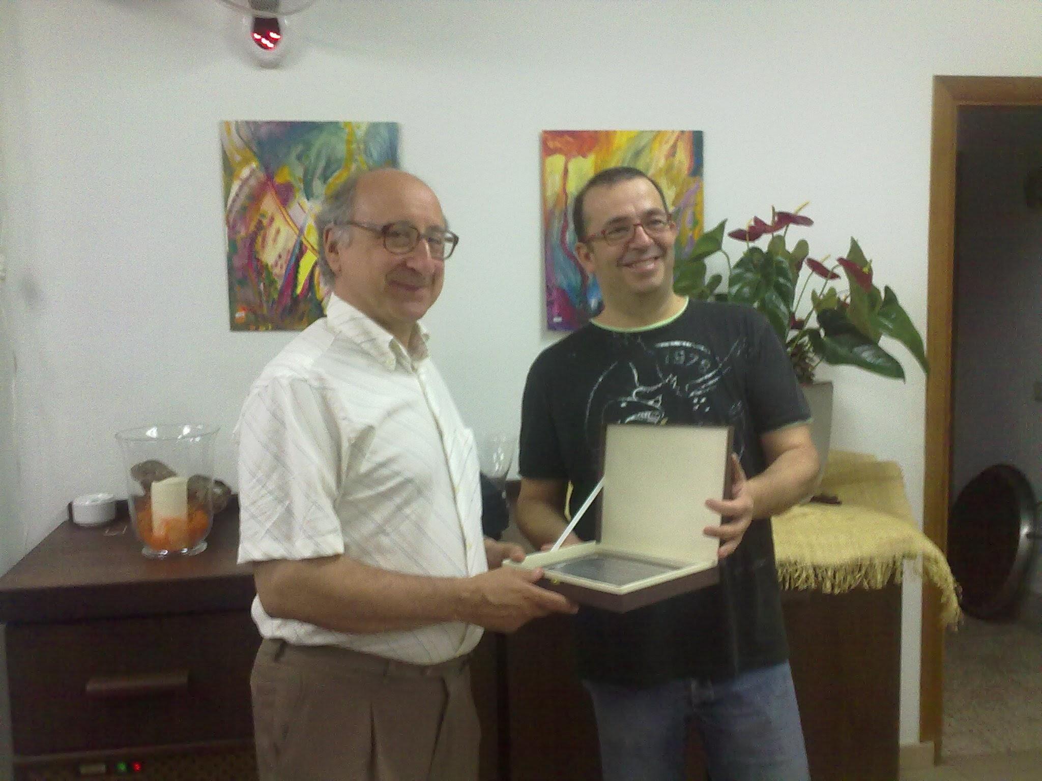 Rafel Aguiló